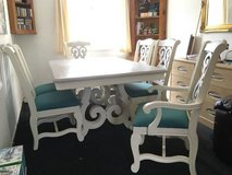 Luxurious Table and 6 Chairs in Lakenheath, UK
