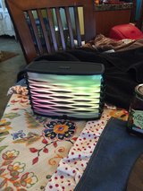 Color changing Bluetooth speaker in Yucca Valley, California