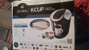 Keurig K65 special edition coffee maker in Liberty, Texas
