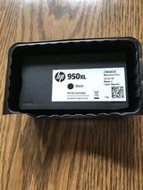 HP 950xl ink cartridge -NEW in Naperville, Illinois