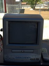 TV/DVD COMBO in Barstow, California