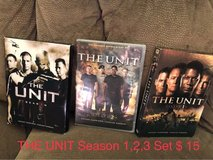 TV SERIES DVD BOX SETS in Ramstein, Germany