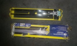 Tile cutter in Barstow, California