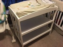 baby changing table in Carlisle, Pennsylvania