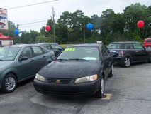 TOYOTA CAMRY AUTO COLD AIR ~REDUCED~ in Camp Lejeune, North Carolina