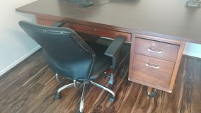 Large desk in Kingwood, Texas
