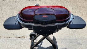 Coleman Road Trip Propane Portable Grill LXE in Fort Leonard Wood, Missouri