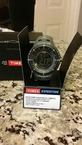 New Timex Expedition in Alamogordo, New Mexico