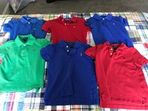 Kids 4 T Polos in Warner Robins, Georgia
