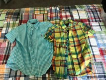 Polo Ralph Lauren 4/4T Button Down in Warner Robins, Georgia