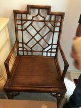 Chippendale like chair in Chicago, Illinois