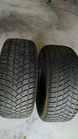 New Tires in Kingwood, Texas