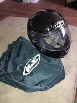 Youth Motorcycle Helmet in Fort Irwin, California