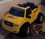 Ford F-150 Power Wheels 6V toddler kids toy in Bamberg, Germany