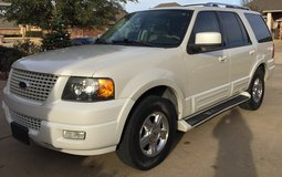 2006 Ford Expedition in Riverside, California