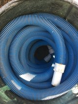 Pool Vacuum Hoses in Vacaville, California