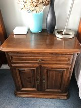 Ethan Allen Nightstand, End table in Plainfield, Illinois