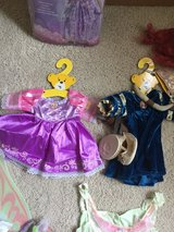 Assorted Halloween costumes And Build a Bear costumes in Houston, Texas