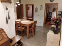 Nice furnished apartment near Ramstein in Baumholder, GE