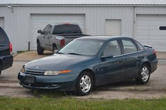 2002 Saturn L200 in Fort Leonard Wood, Missouri