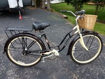"1990s Schwinn 26"" Cruiser Seven Bike in Tinley Park, Illinois"
