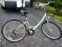 "Landrider 26"" Bike with Auto Shift in Tinley Park, Illinois"