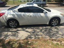 2008 Nissan Altima 2.5 S Sell or Trade in Beaufort, South Carolina