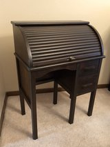 VINTAGE children's (small) rolltop desk in Orland Park, Illinois