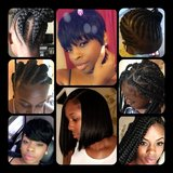 Hair styles in Quantico, Virginia