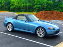 2004 Honda S2000 in Fort Campbell, Kentucky