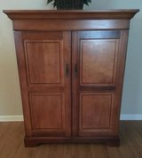 Entertainment Cabinet in Fort Hood, Texas