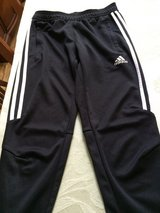 Addidas pants in Warner Robins, Georgia