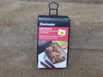 Chefmate Grill Basket in Plainfield, Illinois