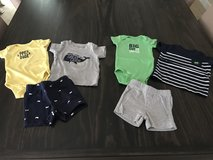 Used boys 3 month outfits in Plainfield, Illinois