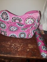 Vera Bradley purse with umbrella in Fort Meade, Maryland