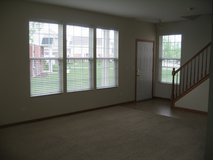 3BR Townhome for Rent (North Plainfield / Route 59 &119th) in Bolingbrook, Illinois