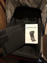 2014 or older Uppababy vista rumble seat in Bartlett, Illinois