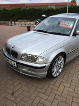 BMW 330 SE AUTOMATIC in Lakenheath, UK