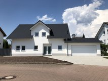 SALE: Stunning newly built home with fitted kitchen, Trippstadt in Ramstein, Germany