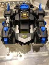 Imaginext Batbot Remote Transforming Robot in Warner Robins, Georgia