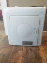 2.6 Cu. Ft. Haier Portable Dryer Apt/Dorm/Tiny Home in Rolla, Missouri