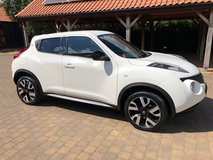 2013 Nissan Juke N-Tec 51k in Lakenheath, UK