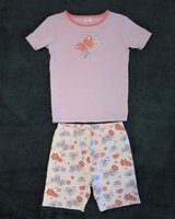 Girl's Gymboree PJ Set in Tomball, Texas
