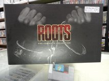 ROOTs Complete Series in Camp Lejeune, North Carolina