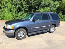 2002 Ford Expedition XLT in Fort Polk, Louisiana