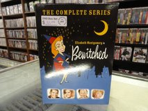 Bewitched Complete Series in Camp Lejeune, North Carolina