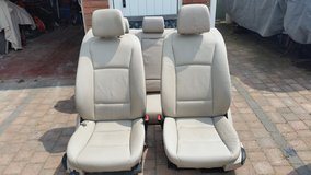 BMW 5 series (F10) seats in Lakenheath, UK