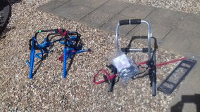 Car BIKE Carriers in Lakenheath, UK