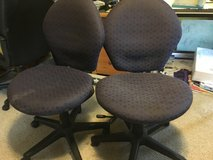 Office desk chairs in Lockport, Illinois