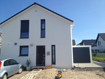 RAMSTEIN - Brand new, freestanding, low-energy house for rent! over 130 sqm / 1400 sq. ft. in Camp Humphreys, South Korea
